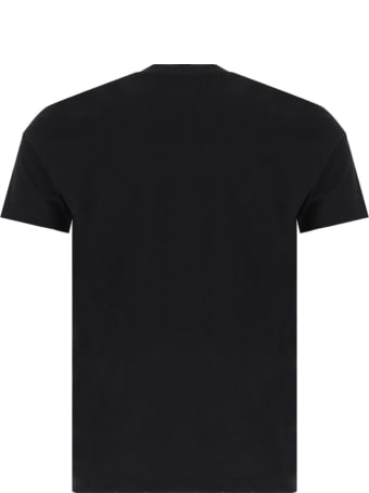 John Richmond X Dark Polo Gang Carlug T-shirt