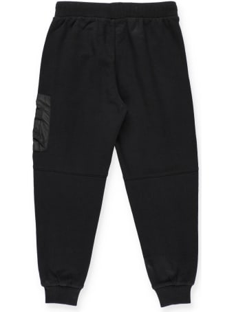 Moschino Jogging Pants With Pockets