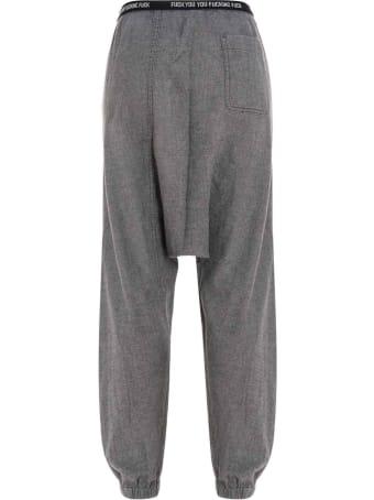 R13 'twister' Pants