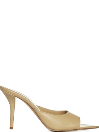 GIA COUTURE Flat Shoes