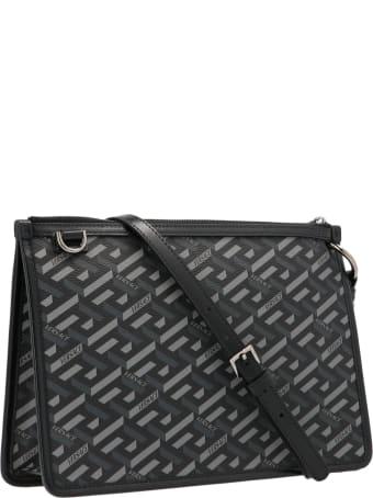Versace 'la Greca Signature' Bag
