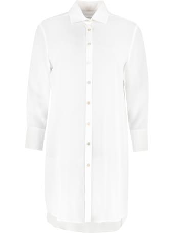 Barba Napoli Silk Shirt