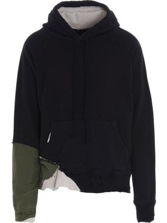 Greg Lauren 'fragment' Sweatshirt