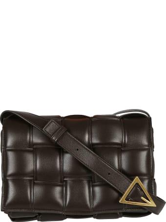 Bottega Veneta Padded Cassette Shoulder Bag