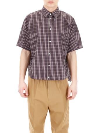 Goetze Boxy Fit Shirt