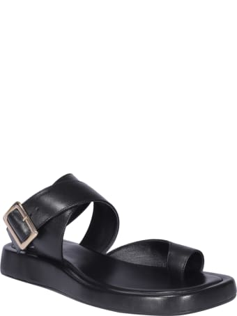 Gia X Rhw Rosie 4 Sandals