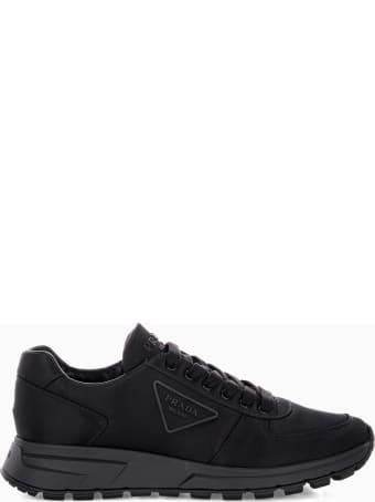 Prada Prax 01 Lace-up Sneakers