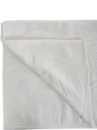 Stone Island Junior Towel