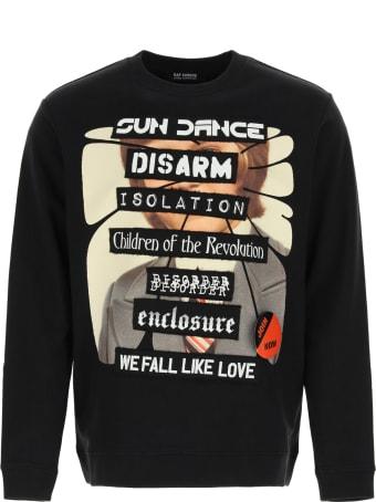 Raf Simons Children Of The Revolution Sweatshirt