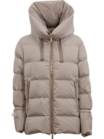 Moorer GADIA-STP quilted jacket