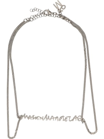 MM6 Maison Margiela Necklace