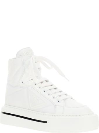 Prada Macro S Sneakers