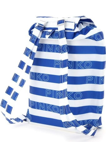 Pinko Invicta X Minisac Backpack