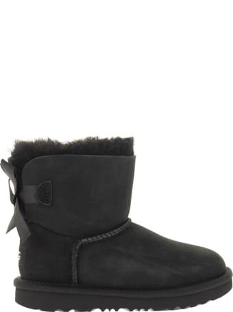 UGG Mini Bailey Bow Ii - Ankle Boot