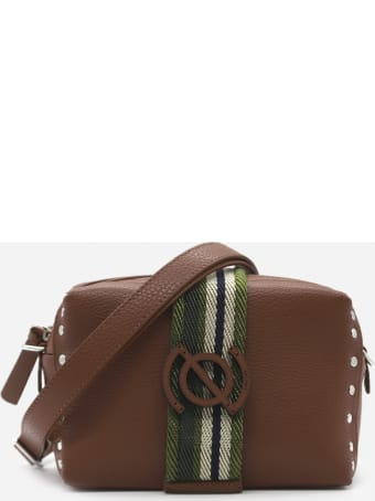 Zanellato Oda Baby Daily K Leather Bag
