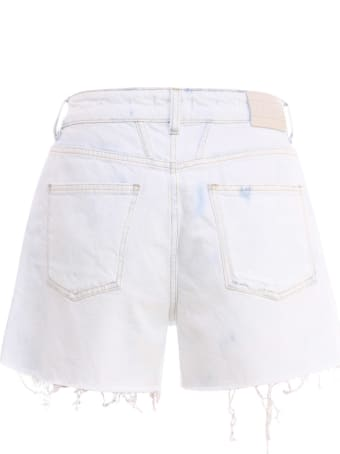 Closed Shorts