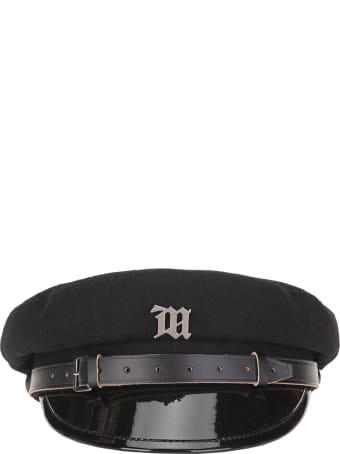 MISBHV Monogram Gavroche Hat