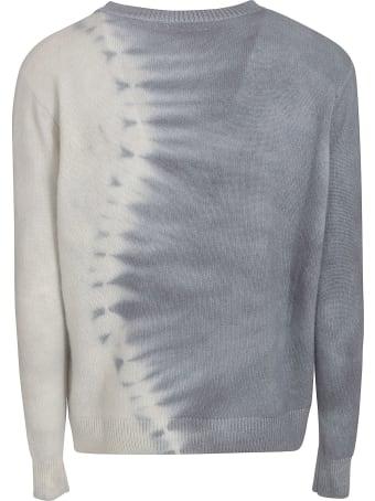 The Elder Statesman Ribbed Sweater