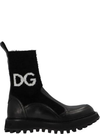 Dolce & Gabbana 'bernini' Shoes