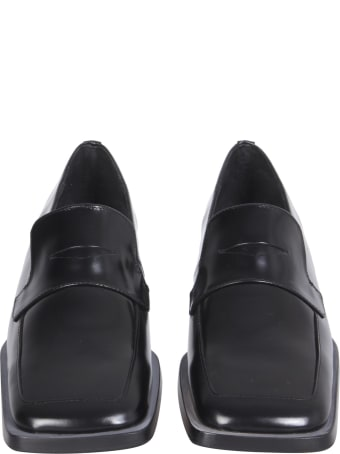 Miista Crimson Loafers