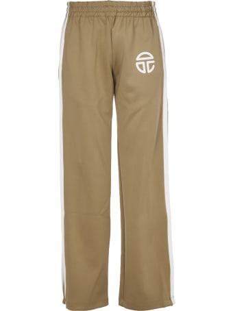 Telfar Khaki Trousers