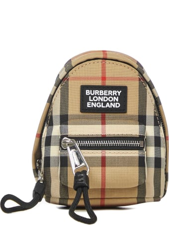 Burberry Key Ring
