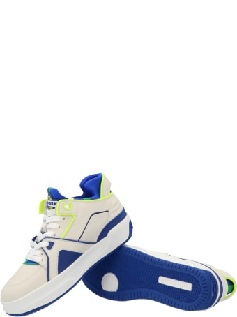 Just Don 'courtside Tennis Mid Jd2' Shoes