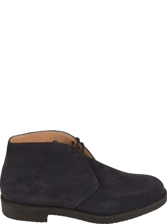 Church's Ryder 81 Lace-up Boots