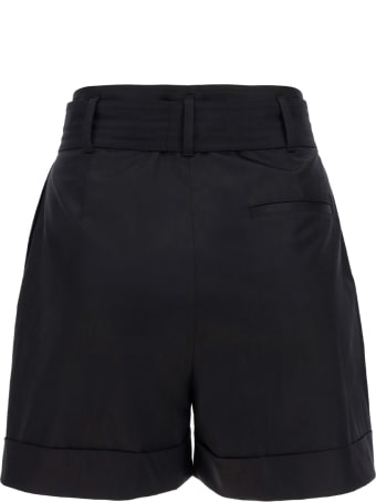 True Royal Bermuda Shorts