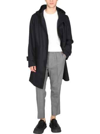 Mackintosh Kirkton Coat