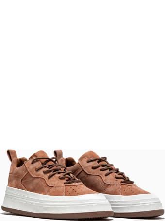 Buttero Circolo Sneakers Bv440lig-ug