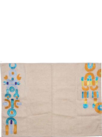 Le Botteghe su Gologone Placemats Colores 40x50 Cm