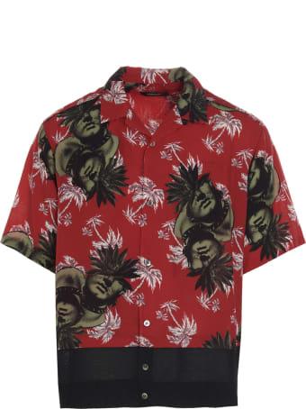 Undercover Jun Takahashi Shirt