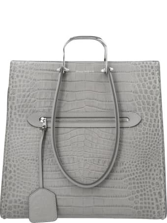 Alexander McQueen 'the Tall Story' Bag