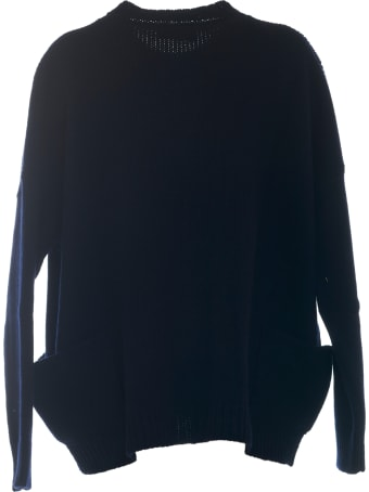 Hache Everyday Sweater