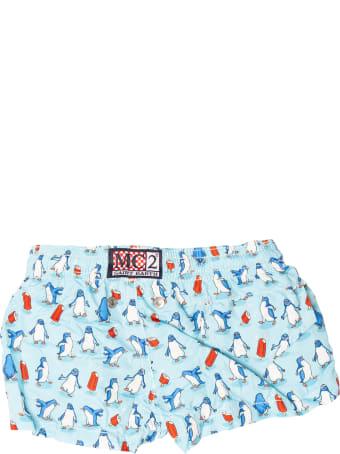 MC2 Saint Barth Swimsuit