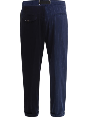 WhiteSand Trouser