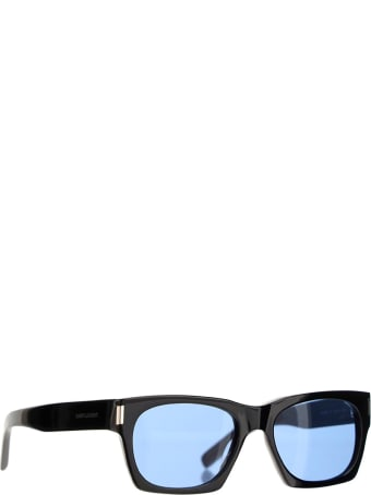 Saint Laurent 402 Sunglasses