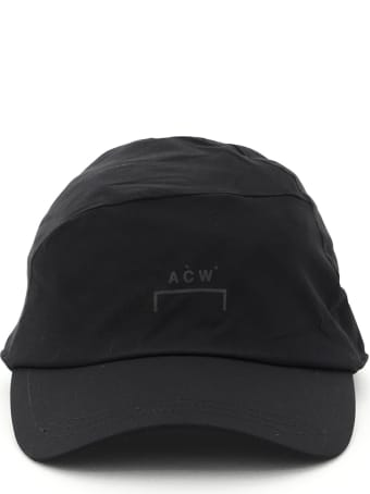 A-COLD-WALL Working Professional Baseball Cap