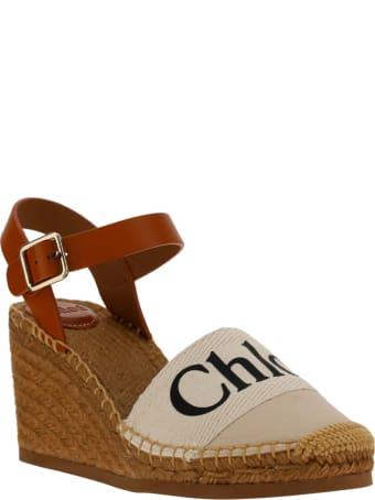 Chloé Espadrillas
