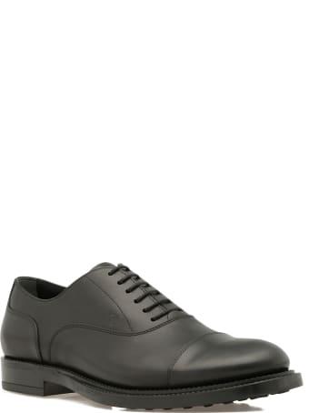 Tod's Duilio Lace Up Shoes