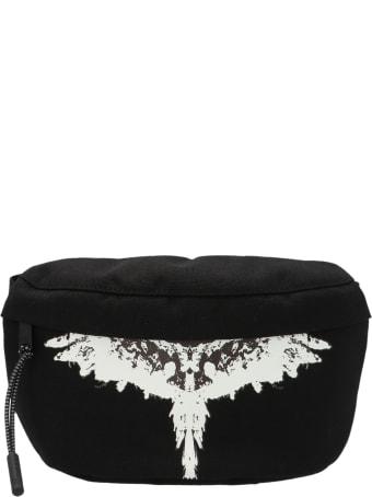 Marcelo Burlon 'tempera Wings' Bag