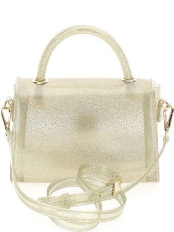 Monnalisa Basic Bag In Pvc