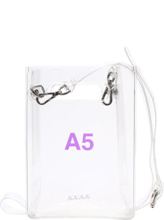 nana-nana A5 Bag