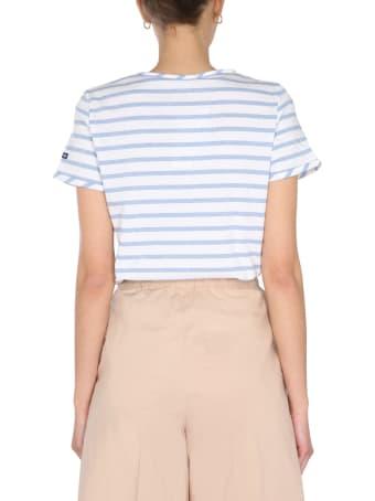 Saint James Villefranche T-shirt