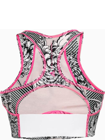 Adidas by Stella McCartney Adidas By Stella Mc Cartney Smc Tpr Crop Top Gl5825