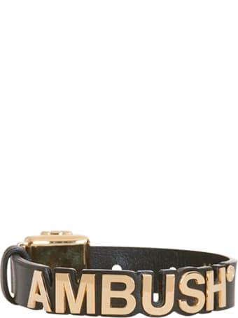 AMBUSH Logo Bracelet