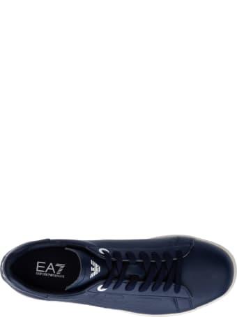 EA7 Emporio Armani Ea7 Straight To Heaven Sneakers