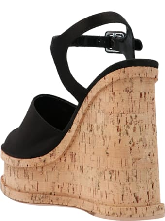 Haus of Honey 'palace' Wedges