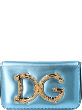 Dolce & Gabbana 'dg Pop' Bag